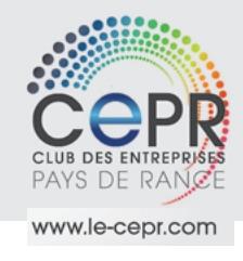Logo CEPR