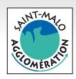 SAINT MALO AGGLOMERATION